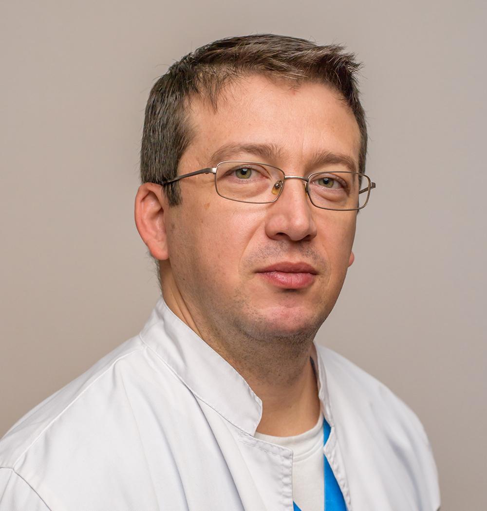 Dr. Baldea Adrian Petru