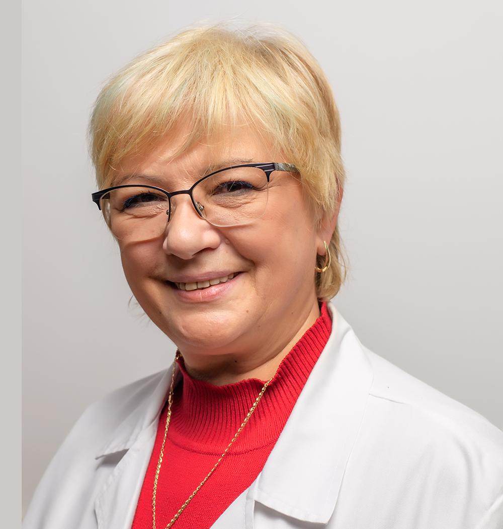 Dr. Ciubotaru