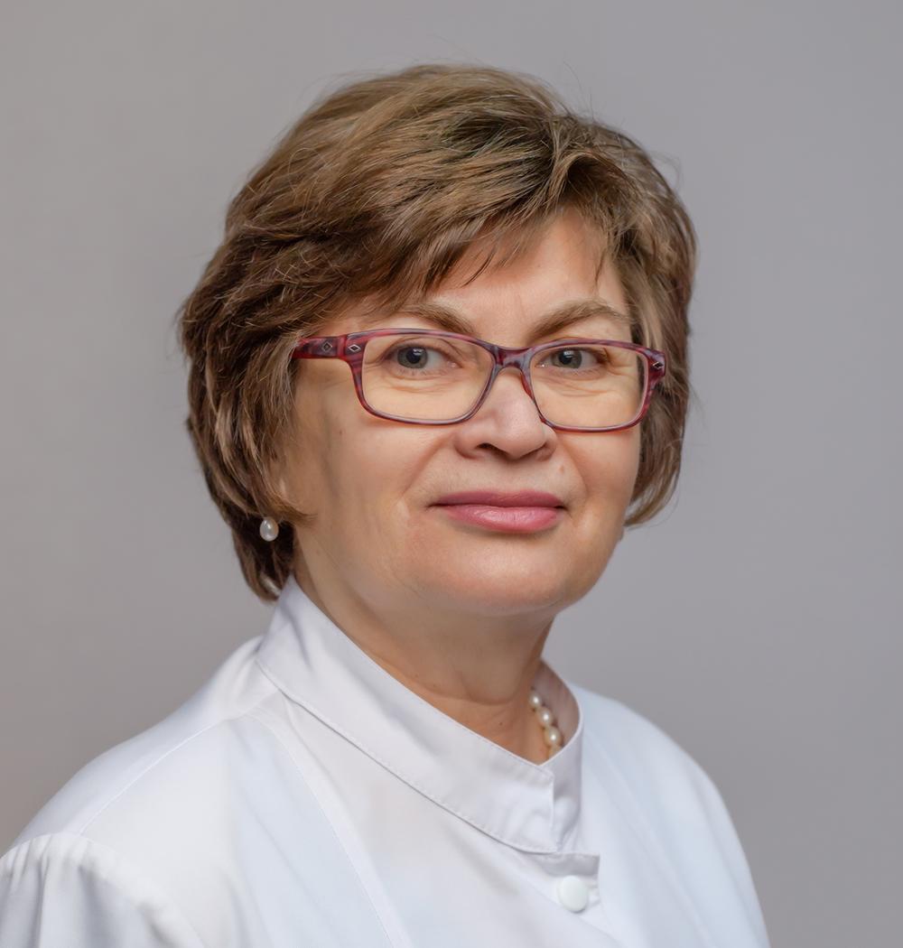 Dr. Garduș Iulina