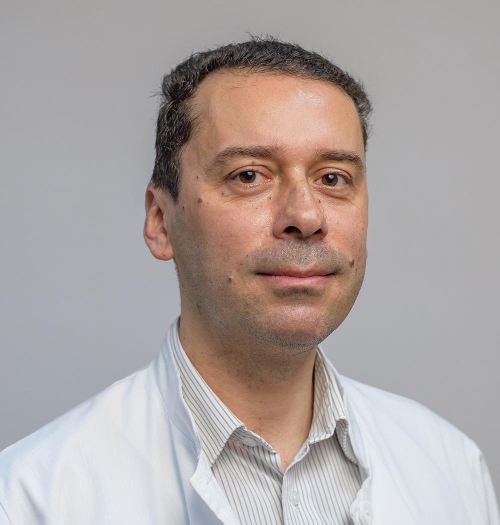 Dr. Haraguș Horatiu Ioan
