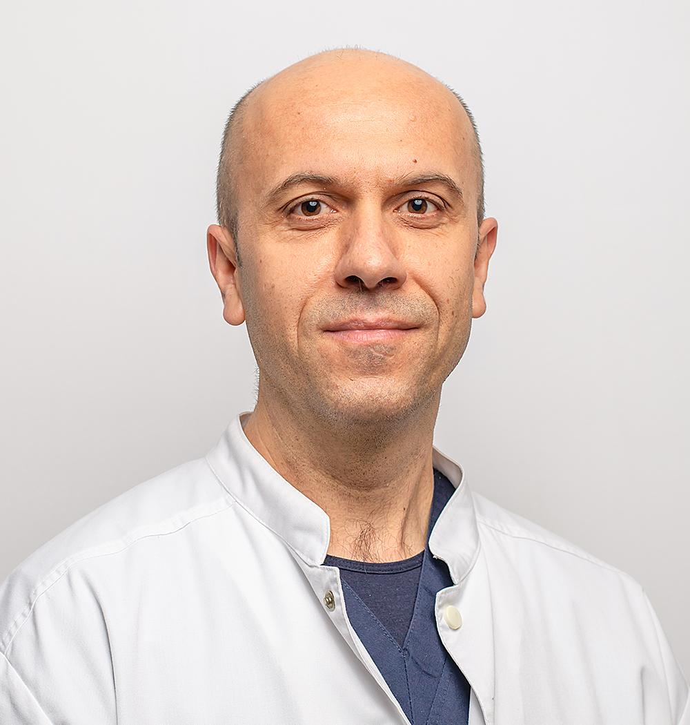 Dr. Pop Florin