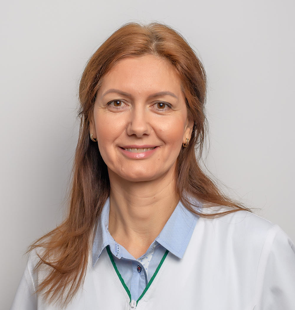 Dr. Pop Mihaela