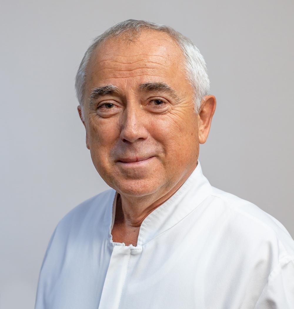 Dr. Silveșan Gherman Iuliu Ioan