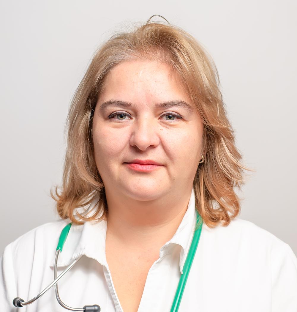 Dr. Staicu Mihaela Cristina