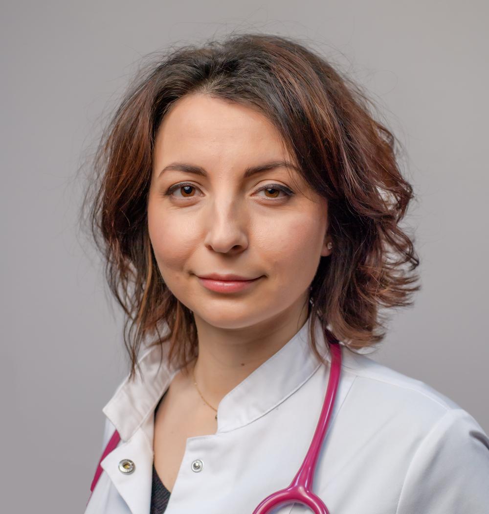 Dr. Toma Oana-Madalina