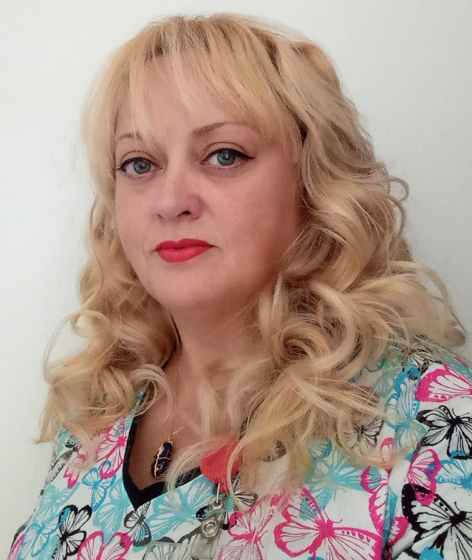 Magda Mihaela Adriana